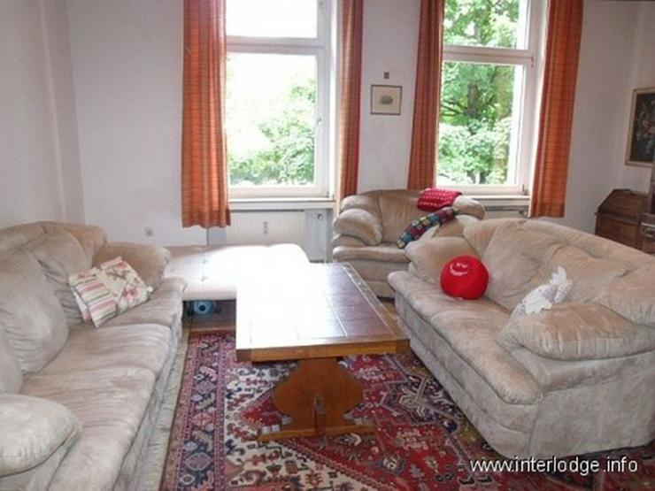 INTERLODGE Modern und komfortabel möblierte Wohnung in zentraler Lage in der Essener -Inn... - Wohnen auf Zeit - Bild 1