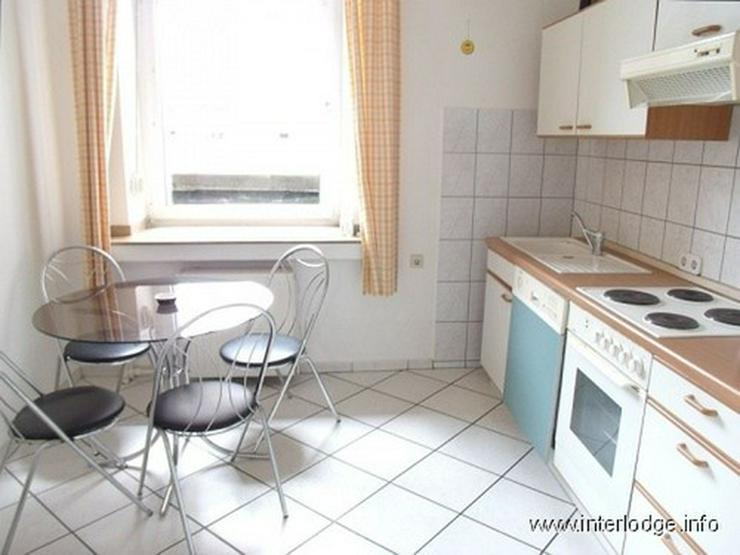 Bild 5: INTERLODGE Modern und komfortabel möblierte Wohnung in zentraler Lage in der Essener -Inn...