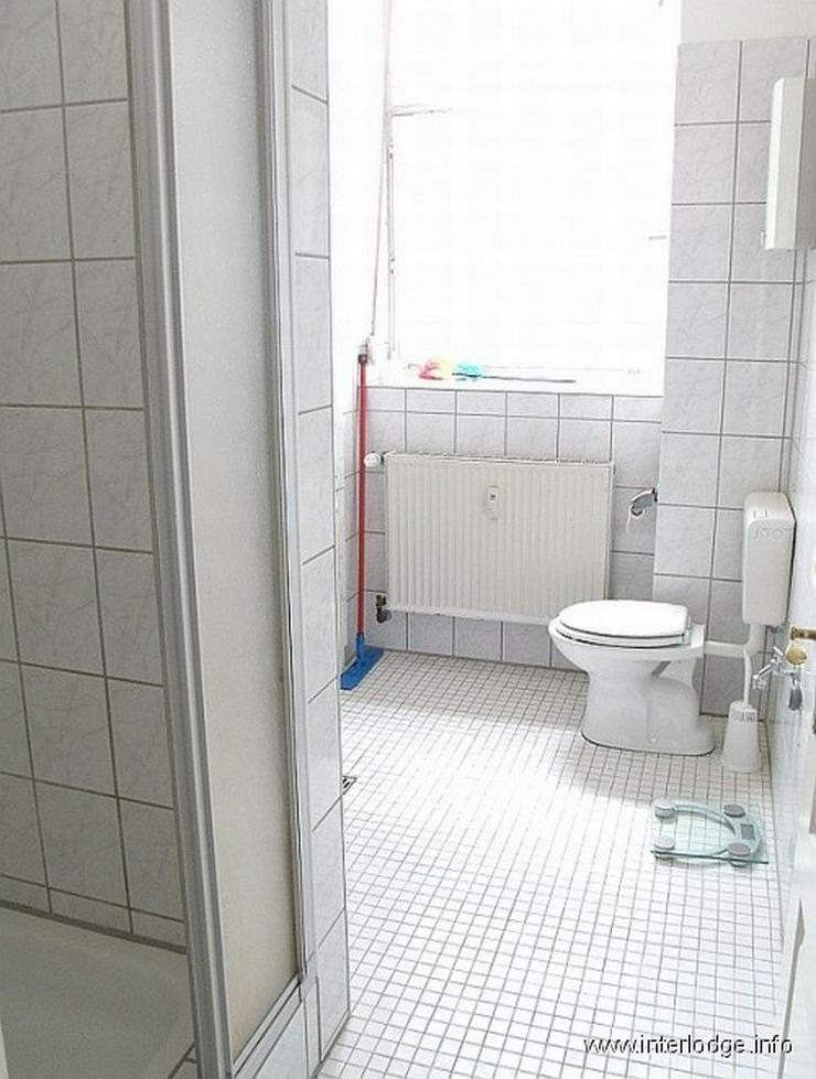 Bild 6: INTERLODGE Modern und komfortabel möblierte Wohnung in zentraler Lage in der Essener -Inn...