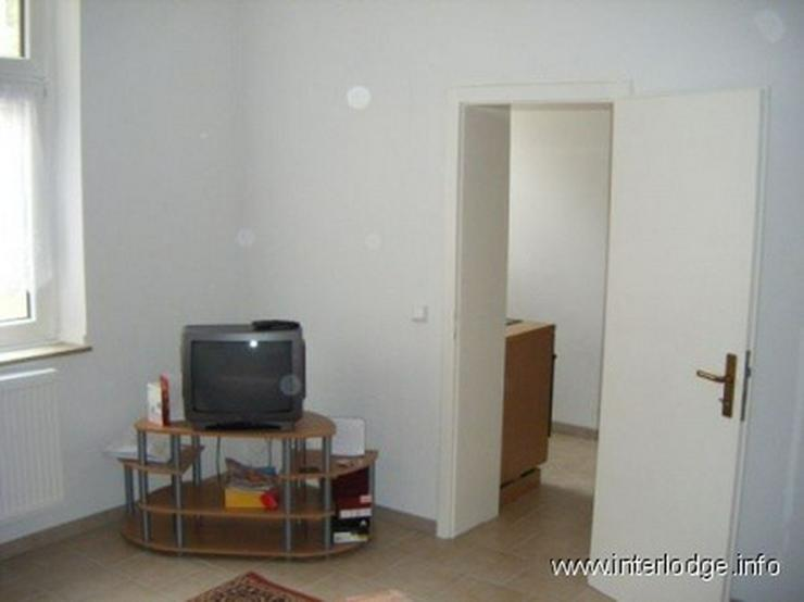 Bild 3: INTERLODGE Modern möblierte 2 Zimmer Erdgeschosswohnung in Düsseldorf - Oberbilk.