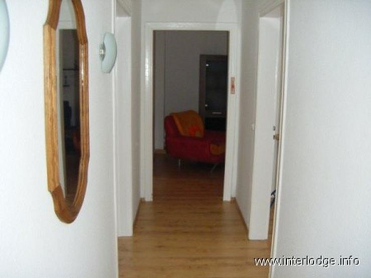 Bild 5: INTERLODGE Sehr schöne, modern möblierte Gästewohnung mit 2 Schlafzimmern in Bochum-Har...