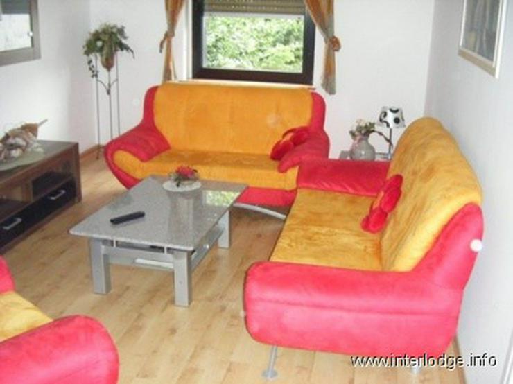 INTERLODGE Sehr schöne, modern möblierte Gästewohnung mit 2 Schlafzimmern in Bochum-Har... - Wohnen auf Zeit - Bild 1