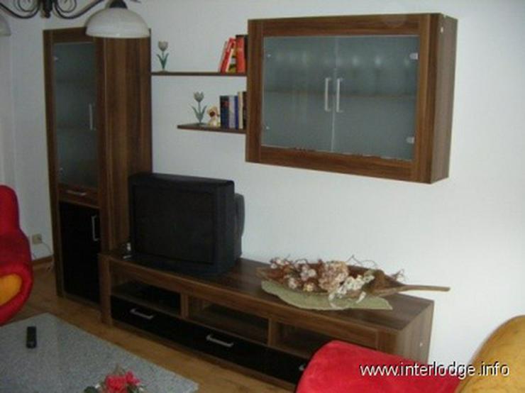 Bild 2: INTERLODGE Sehr schöne, modern möblierte Gästewohnung mit 2 Schlafzimmern in Bochum-Har...