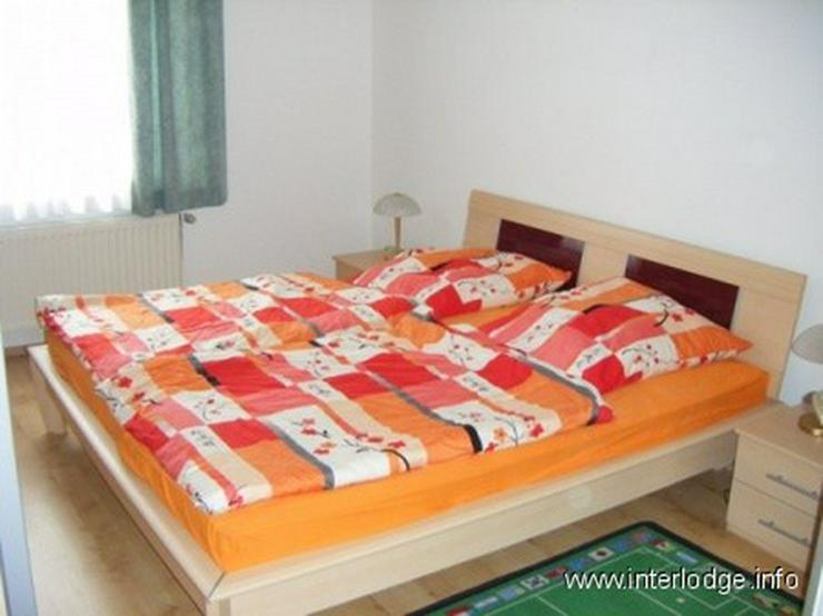 Bild 6: INTERLODGE Sehr schöne, modern möblierte Gästewohnung mit 2 Schlafzimmern in Bochum-Har...
