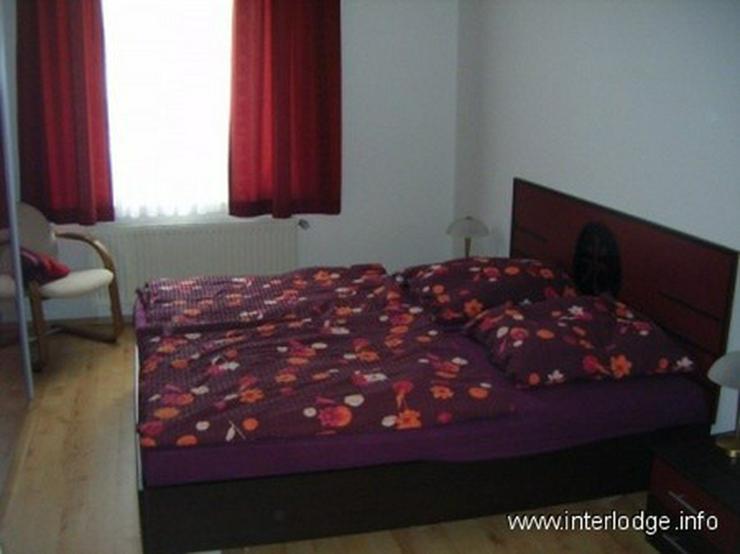 Bild 3: INTERLODGE Sehr schöne, modern möblierte Gästewohnung mit 2 Schlafzimmern in Bochum-Har...