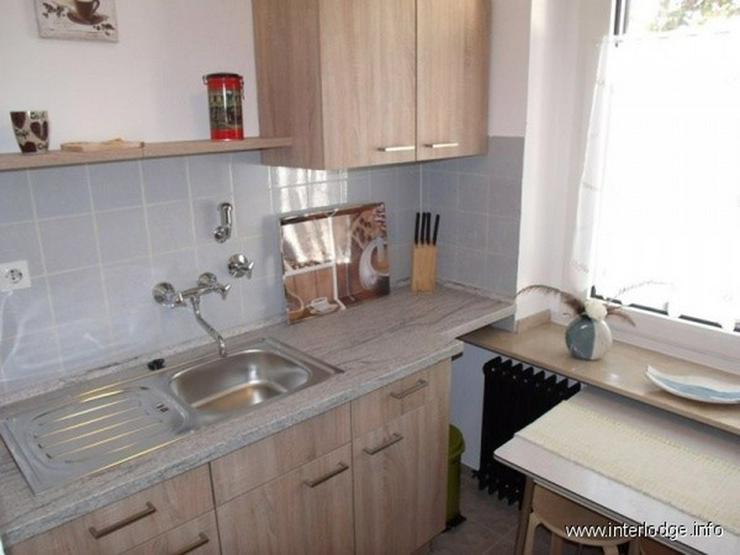 Bild 5: INTERLODGE Komplett möblierte Wohnung in bevorzugter Lage in Essen-Rüttenscheid.