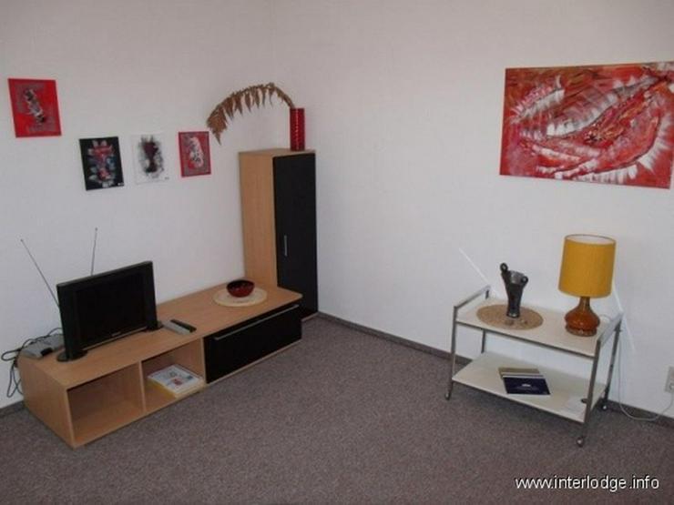 Bild 3: INTERLODGE Komplett möblierte Wohnung in bevorzugter Lage in Essen-Rüttenscheid.