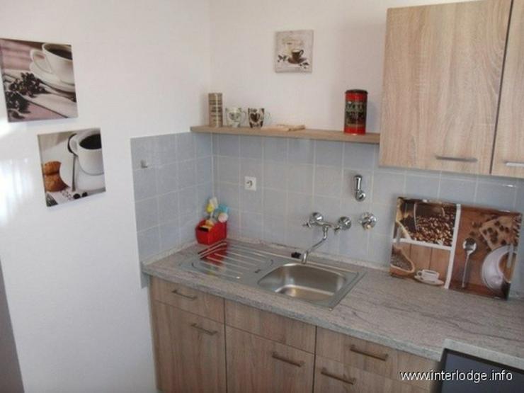 Bild 6: INTERLODGE Komplett möblierte Wohnung in bevorzugter Lage in Essen-Rüttenscheid.