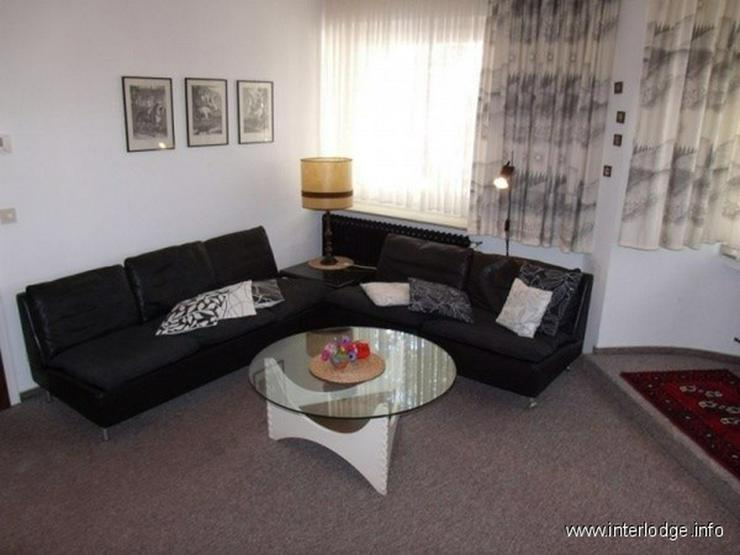 Bild 2: INTERLODGE Komplett möblierte Wohnung in bevorzugter Lage in Essen-Rüttenscheid.