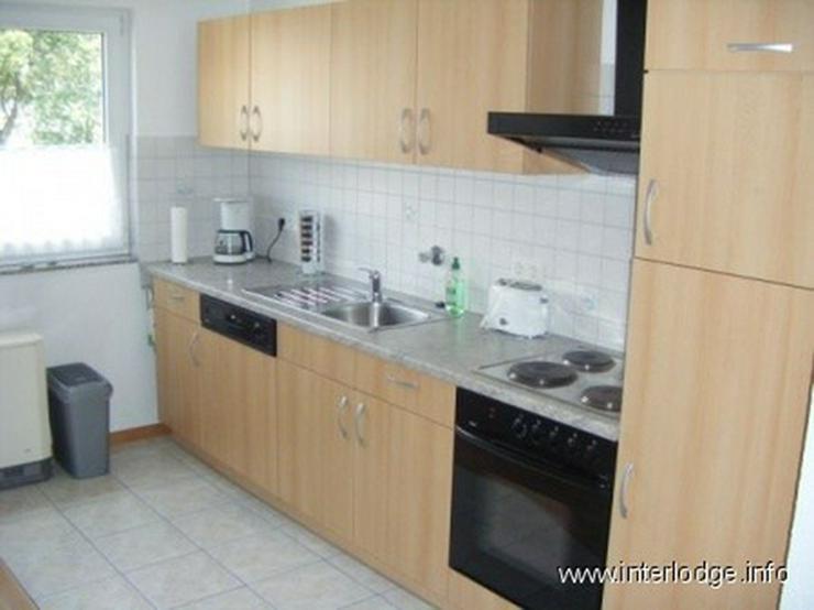 Bild 6: INTERLODGE Komfortabel möblierte Maisonette-Wohnung in Essen-Rüttenscheid - in bevorzugt...