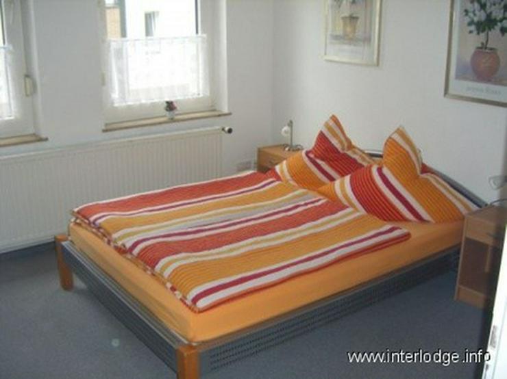 Bild 3: INTERLODGE Möblierte 3 Zimmer Wohnung mit hochwertiger Ausstattung. Ruhige Lage. Nähe Un...