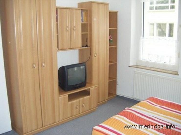 Bild 4: INTERLODGE Möblierte 3 Zimmer Wohnung mit hochwertiger Ausstattung. Ruhige Lage. Nähe Un...