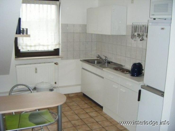 Bild 5: INTERLODGE Modern möbliertes, sehr helles Apartment in Essen-Altendorf