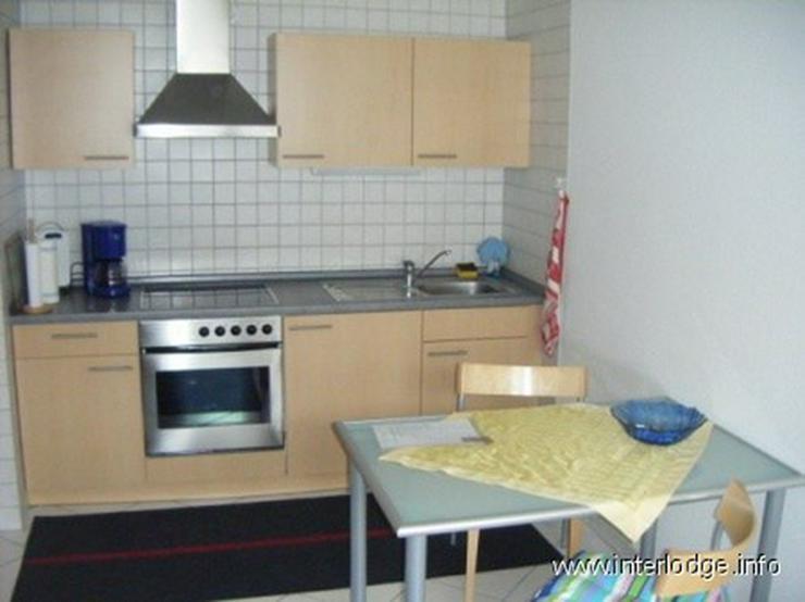 Bild 3: INTERLODGE Neu und modern möblierte Wohnung mit großem Wohnraum und 2 Schlafzimmer in Ra...
