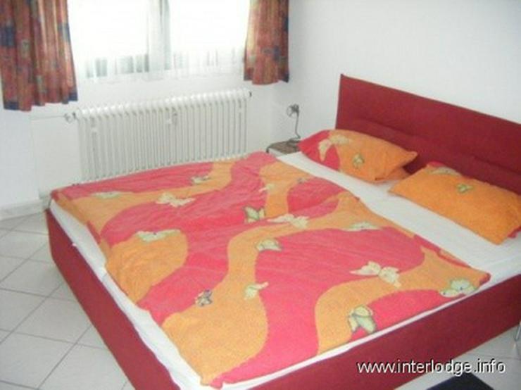 Bild 5: INTERLODGE Neu und modern möblierte Wohnung mit großem Wohnraum und 2 Schlafzimmer in Ra...