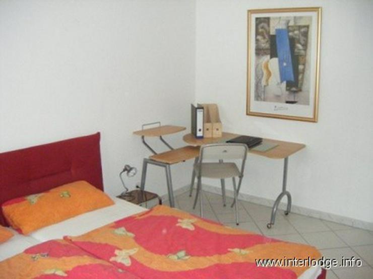Bild 4: INTERLODGE Neu und modern möblierte Wohnung mit großem Wohnraum und 2 Schlafzimmer in Ra...