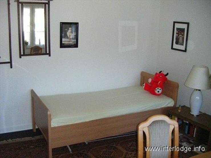 INTERLODGE Zweckmäßig eingerichtetes Gästezimmer in Essen-Borbeck - Bild 1