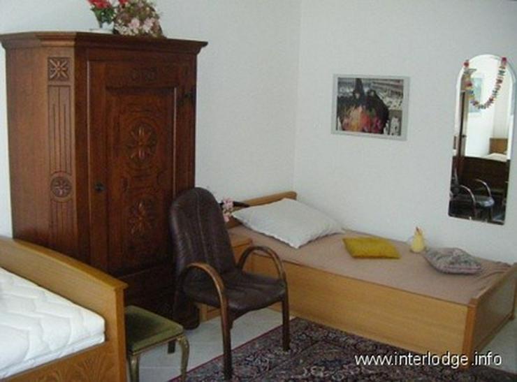 INTERLODGE Ideal für Monteure: Zweckmäßig eingerichtete Gästewohnung mit Balkon in Ess... - Wohnen auf Zeit - Bild 1