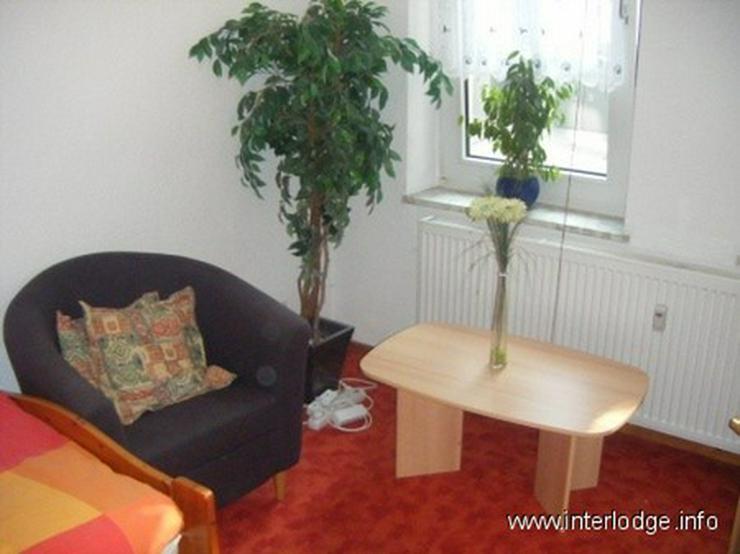 Bild 2: INTERLODGE Gemütlich möbliertes Apartment in ruhiger Seitenstr. in Essen-Frohnhausen.