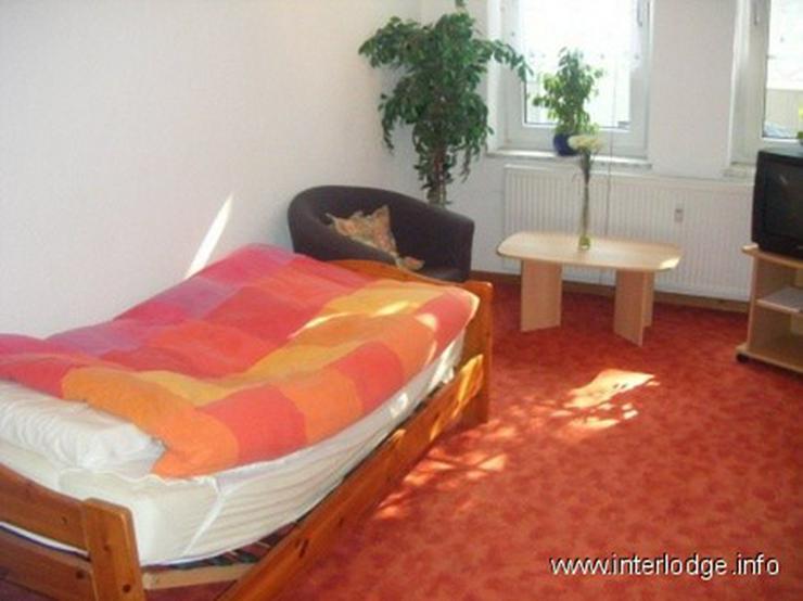 Bild 3: INTERLODGE Gemütlich möbliertes Apartment in ruhiger Seitenstr. in Essen-Frohnhausen.