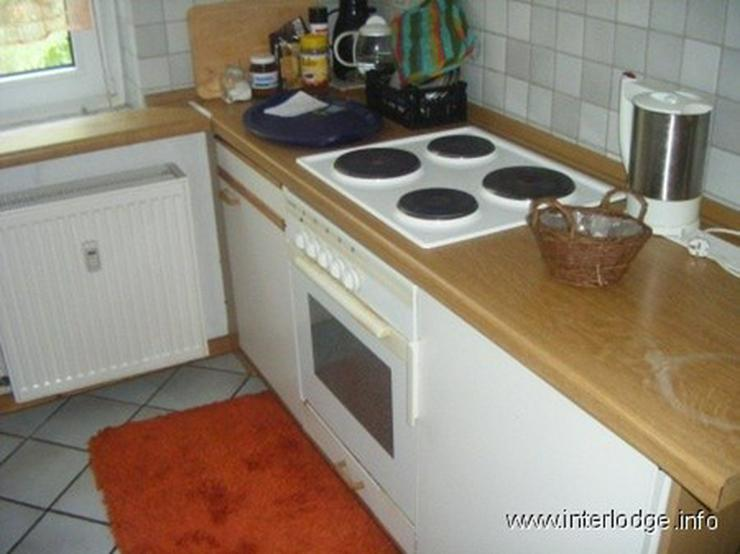Bild 6: INTERLODGE Gemütlich möbliertes Apartment in ruhiger Seitenstr. in Essen-Frohnhausen.