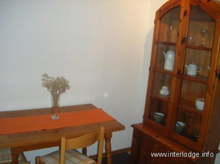 Bild 4: INTERLODGE Gemütlich möbliertes Apartment in ruhiger Seitenstr. in Essen-Frohnhausen.