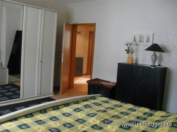 Bild 6: INTERLODGE Modern möblierte Wohnung in ruhiger Seitenstraße in Essen-Frohnhausen.