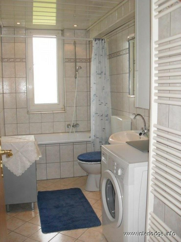 Bild 9: INTERLODGE Modern möblierte Wohnung in ruhiger Seitenstraße in Essen-Frohnhausen.