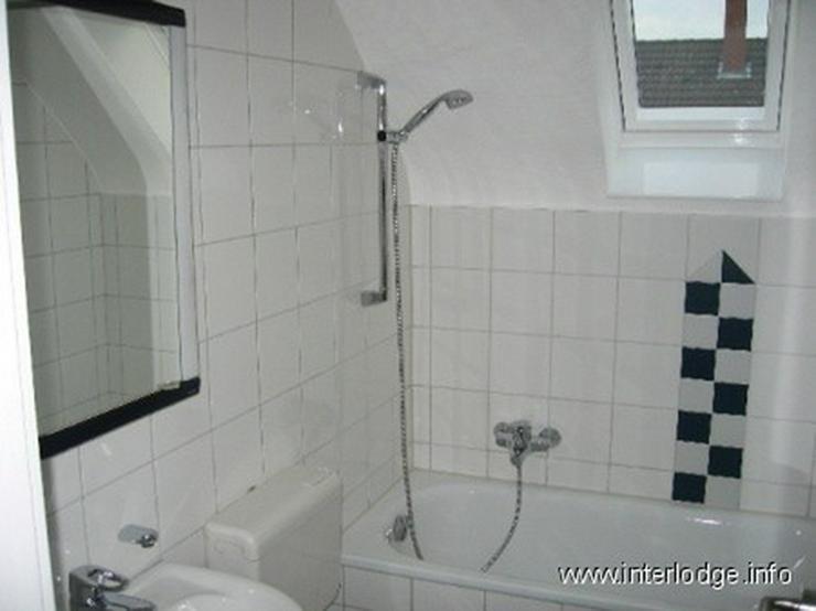Bild 6: INTERLODGE Modern möblierte Wohnung mit 2 Wohn/Schlafräumen in Essen Rüttenscheid.