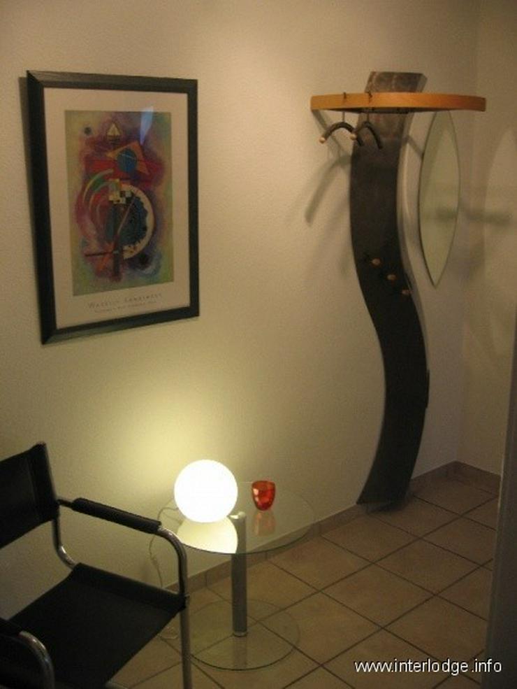 Bild 5: INTERLODGE Modern möblierte Wohnung mit 2 Wohn/Schlafräumen in Essen Rüttenscheid.