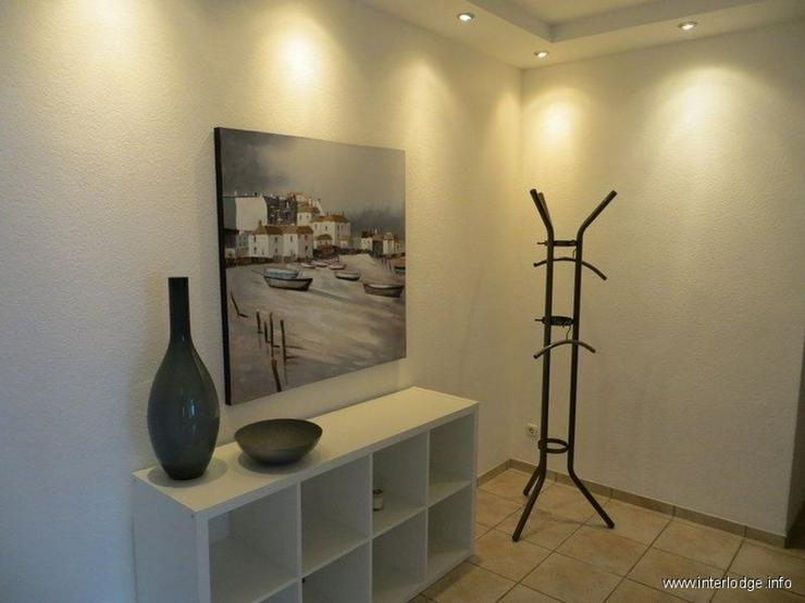 Bild 4: INTERLODGE Modern möblierte Wohnung mit Balkon in Essen Rüttenscheid.