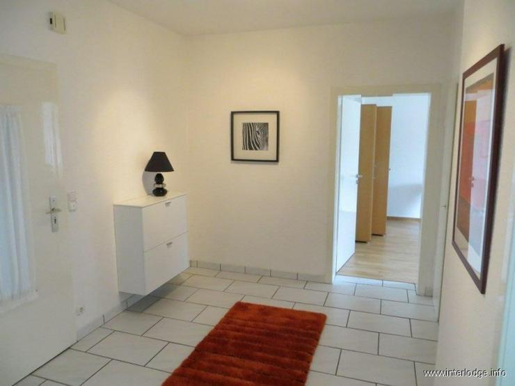 INTERLODGE Modern möblierte Wohnung mit Balkon in Essen Rüttenscheid. - Wohnen auf Zeit - Bild 1