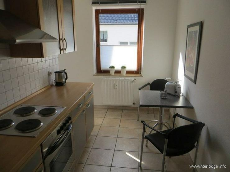 Bild 5: INTERLODGE Modern möblierte Wohnung mit Balkon in Essen Rüttenscheid.