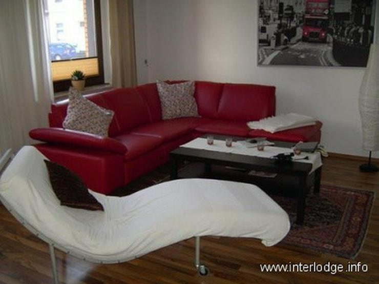 INTERLODGE Hochwertig und modern möblierte Wohnung in bevorzugter Wohnlage in Essen-Kettw... - Wohnen auf Zeit - Bild 1