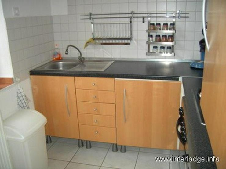 Bild 4: INTERLODGE Hochwertig und modern möblierte Wohnung in bevorzugter Wohnlage in Essen-Kettw...