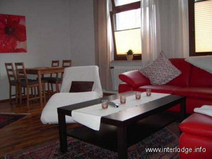 Bild 2: INTERLODGE Hochwertig und modern möblierte Wohnung in bevorzugter Wohnlage in Essen-Kettw...
