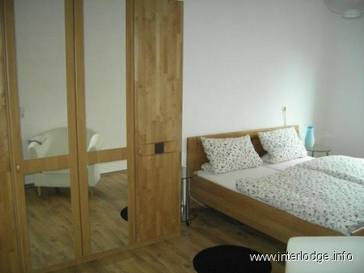 Bild 5: INTERLODGE Hochwertig und modern möblierte Wohnung in bevorzugter Wohnlage in Essen-Kettw...