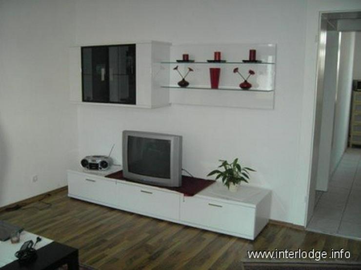 Bild 3: INTERLODGE Hochwertig und modern möblierte Wohnung in bevorzugter Wohnlage in Essen-Kettw...