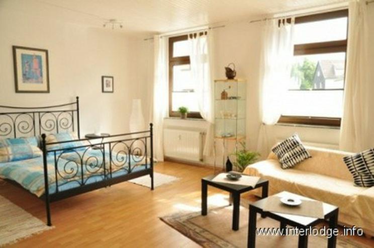Bild 2: INTERLODGE Hochwertig und modern möbliertes Apartment in Essen-Kettwig.