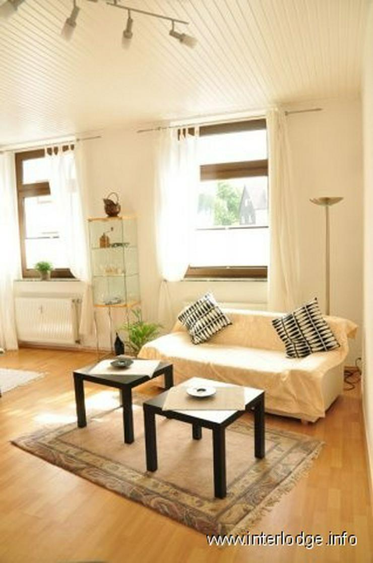 Bild 3: INTERLODGE Hochwertig und modern möbliertes Apartment in Essen-Kettwig.