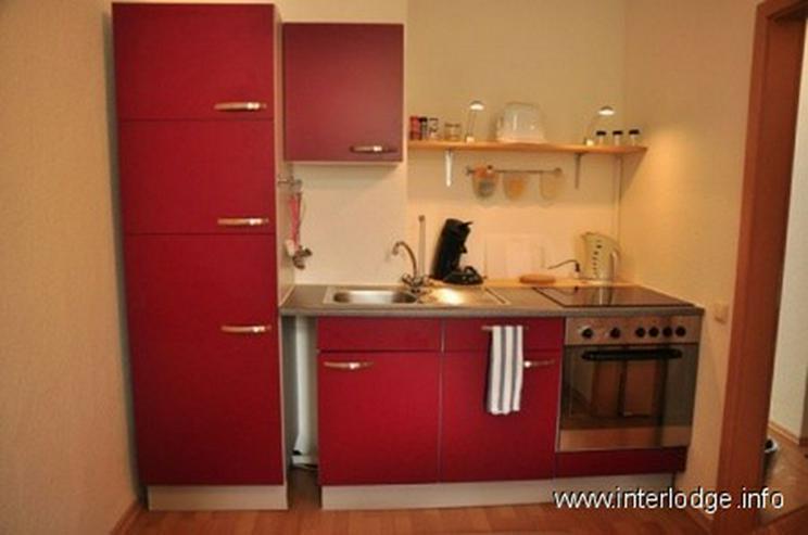 Bild 5: INTERLODGE Hochwertig und modern möbliertes Apartment in Essen-Kettwig.