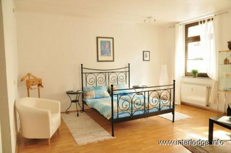 INTERLODGE Hochwertig und modern möbliertes Apartment in Essen-Kettwig. - Wohnen auf Zeit - Bild 1