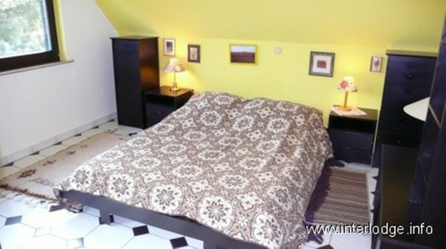 Bild 6: INTERLODGE Komfortabel möblierte Wohnung in ruhiger Lage mit Gartennutzung in Essen-Frill...