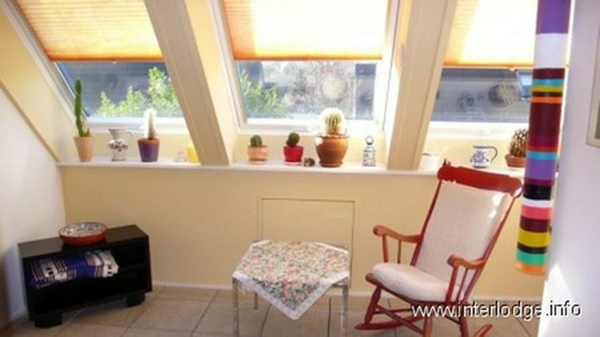 Bild 5: INTERLODGE Komfortabel möblierte Wohnung in ruhiger Lage mit Gartennutzung in Essen-Frill...