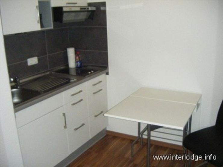 Bild 3: INTERLODGE Komfortables Apartment im Souterain inkl. Internet in bevorzugter Lage in Bochu...