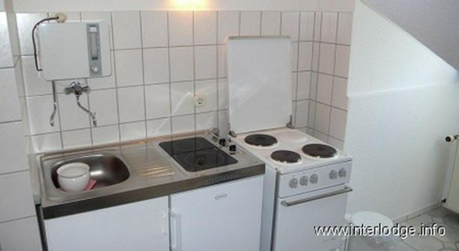Bild 6: INTERLODGE Gemütlich eingerichtetes Apartment in ruhiger und bevorzugter Wohnlage in Esse...