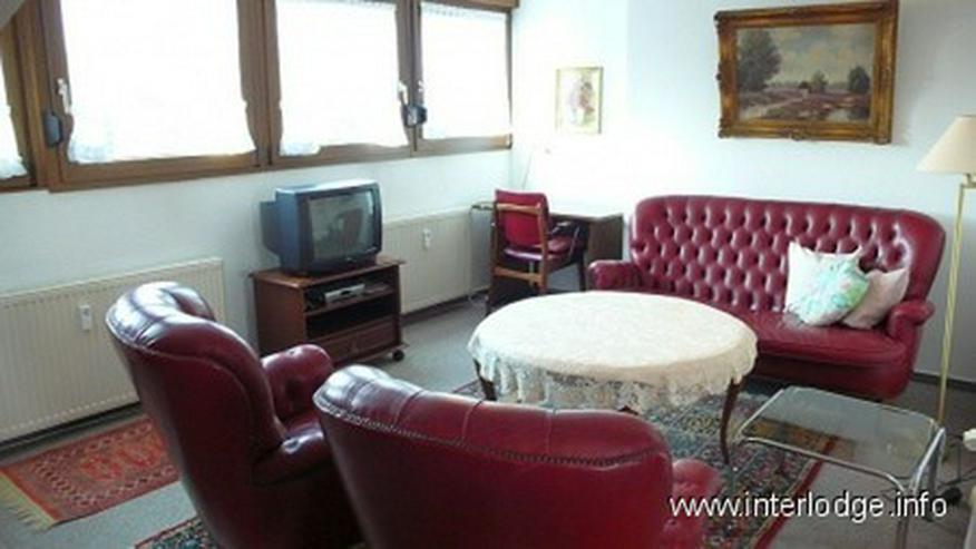 INTERLODGE Gemütlich eingerichtetes Apartment in ruhiger und bevorzugter Wohnlage in Esse... - Wohnen auf Zeit - Bild 1