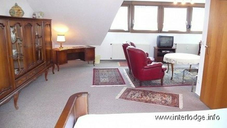 Bild 2: INTERLODGE Gemütlich eingerichtetes Apartment in ruhiger und bevorzugter Wohnlage in Esse...