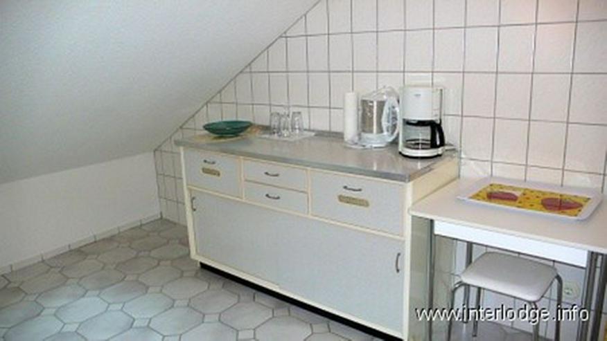 Bild 5: INTERLODGE Gemütlich eingerichtetes Apartment in ruhiger und bevorzugter Wohnlage in Esse...
