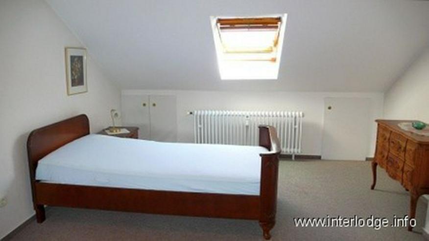Bild 3: INTERLODGE Gemütlich eingerichtetes Apartment in ruhiger und bevorzugter Wohnlage in Esse...